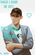 Sailing Ships (Tadashi Hamada x Reader One Shots) by Mfoxy0311