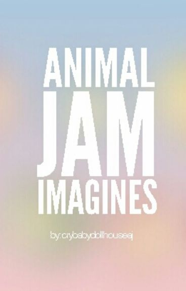 • ANIMAL JAM IMAGINES • (ON HOLD)