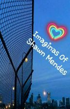 Imaginas- Shawn Mendes by -SafetyHood