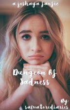 Dungeon of Sadness | Joshaya by blondechameleon