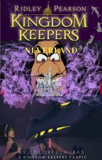Kingdom Keepers: Neverland by colorfulauras