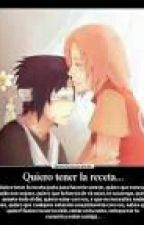 La Traision (sasuke y tu) by jessicaignasia