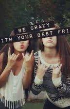 Bestfriends Goals by Novitaary2