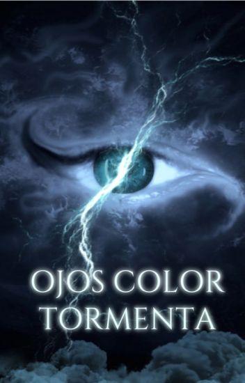 Ojos Color Tormenta II