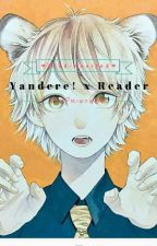 ♥Kind-Hearted♥ YANDERE!Neko X Reader by 7thPrinceBB