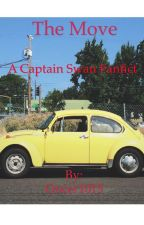The Move (A Captain Swan Fanfic) #Wattys2016 by Oncer1015