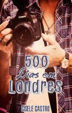 500 dias em Londres by GiseleCastro1
