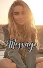 imessage » maya hart [staya] by erinsjay