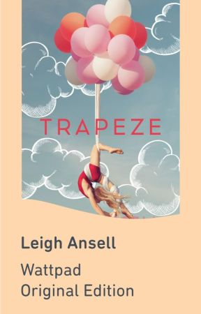 Trapeze by leigh_