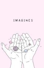 •Imagines• by tinyspacecactus