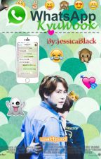 Whatsapp's ||Kyuwook|| by JesiBlack