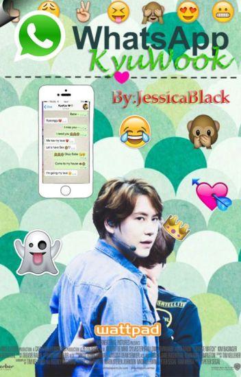 Whatsapp's ||Kyuwook||