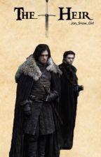 The Heir - Robb Stark/Jon Snow/Theon Greyjoy by Jon_Snow_Girl