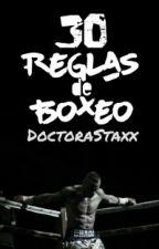 30 Reglas De Boxeo   Larry Stylinson by DoctoraStaxx