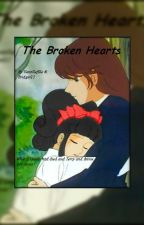 THE BROKEN HEARTS by Gentillefille