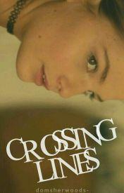 Crossing Lines × Malia Tate [Español] |act.lentas| by lydiamartins-