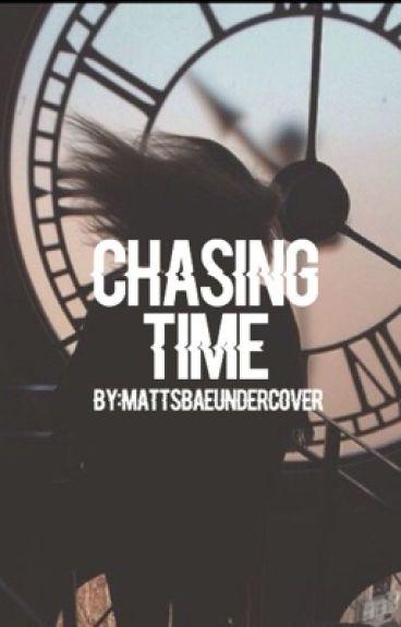 Chasing Time (zustin)