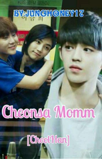 Cheonsa Momm