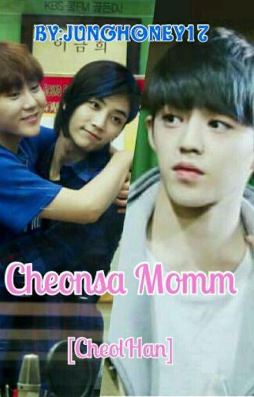 Cheonsa Momm [BOYSXBOYS]