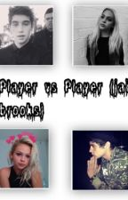 Player vs Player (Jai Brooks) by JaiBrook1