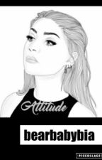 Attitude {Nate Maloley} by bearbabybia