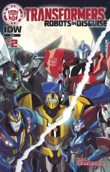 Transformers x  Reader:Requests Closed