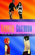Naruto Chatroom by kawaiisocute