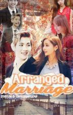 My Arranged Marriage (Byun Baekhyun) by JJKLOVER