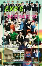 Exo MEMES  (COMPLETED) by exo_Fanbaek