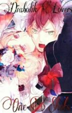 Diabolik Lovers One-shots  by PandaKookiegirl