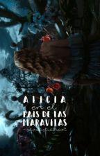 Frases de Alicia en el país de las maravillas by -sarcastichart
