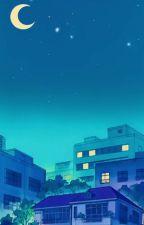 ámame a obscuras ; chanbaek by Minnoru