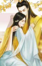 Tà hoàng yêu hậu: Cực phẩm phúc hắc luyện dược sư by tieuquyen28_1