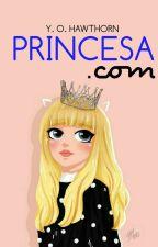 Princesa.com | O Blog Secreto | Livro I by YasminTheSchreave