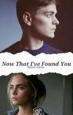 Now That I've Found You | Martin Garrix (2T El Chico Del Segundo Grado | M.G.) by AliDobbGarrix
