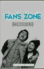 Fans Zone by vionalahama