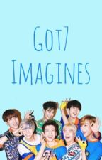 Got7 imagines/wwyd? by TaibaMcBusted