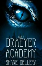 Draeyer Academy by leoconstellwriter