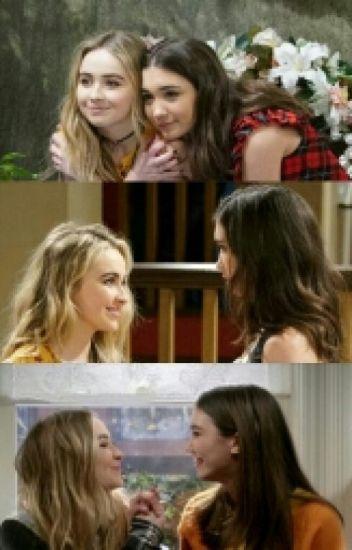 Girl meets Riley and Maya (Rilaya)