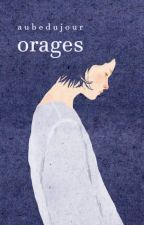 Orages by aubedujour