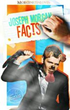 Joseph Morgan Facts☜ by klaussiep-