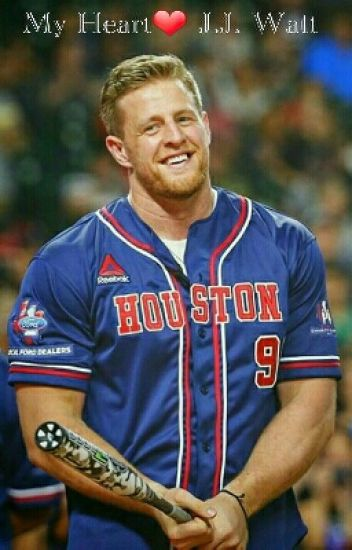 My Heart❤ J.J. Watt