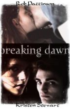 My Reaction to Breaking Dawn (CONTAINS SO MANY SPOILERS IT'S NOT EVEN FUNNY) by iluvtwilight888