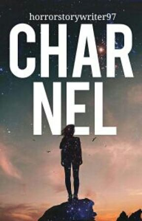 Charnel (Poem Collection) by horrorstorywriter97