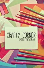 Crafty Corner // Dan Howell [AU] by imstillthatgirl43