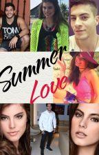 Summer Love by LoucaporBruthur