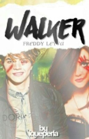 Walker || Freddy Leyva || CD9 by iQuePerla