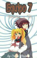 Equipo 7 (Sasuke Y Tu) by SonErikaYaxeni