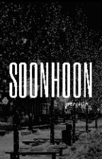 All About SoonHoon [Seventeen] by jamlessbetch