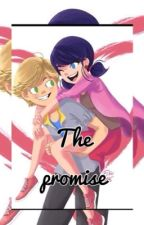 The promise  by lynn0805